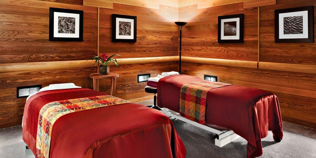 Harrah's Las Vegas | Hotel Spa