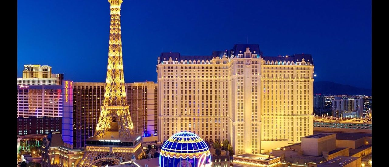Paris Las Vegas | Hotel and Casino