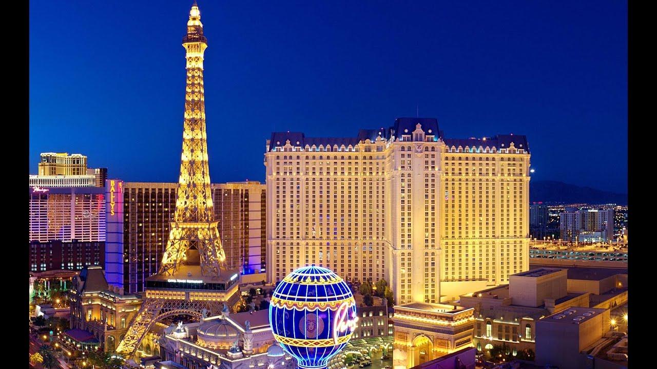 Paris Las Vegas | Hotel and Casino