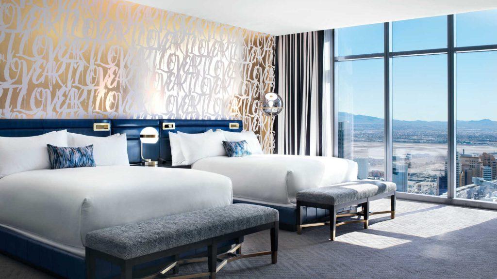 Cosmopolitan Las Vegas | Hotel Room