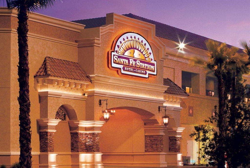 Santa Fe Station Las Vegas Santa Fe Station Hotel and Casino