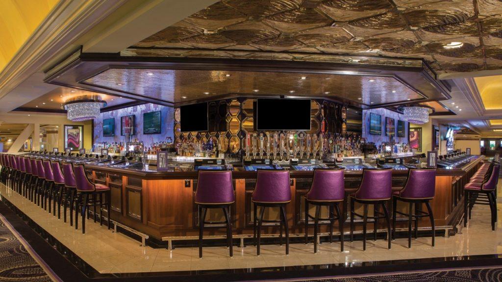 Harrah's Las Vegas Bars