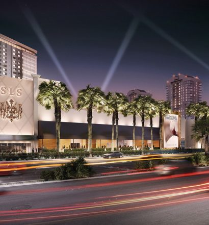 SLS Las Vegas | Hotel and Casino