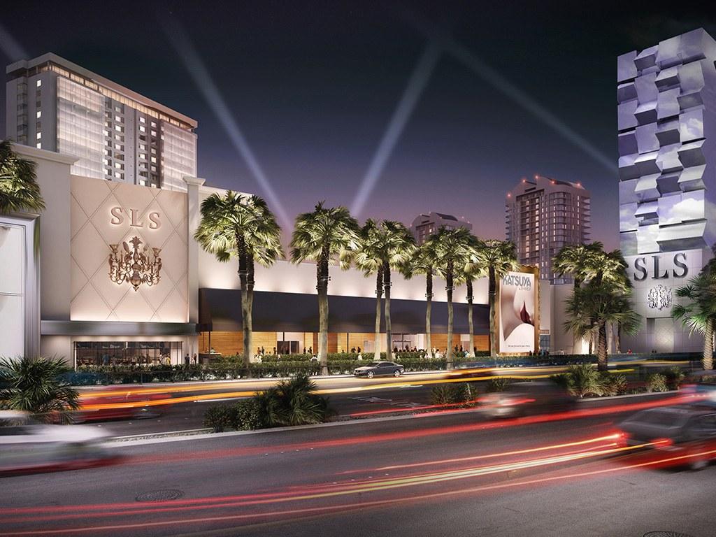 SLS Las Vegas | Hotel and Casino
