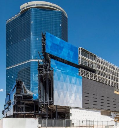 The Drew Las Vegas | Hotel and Casino Still under construction