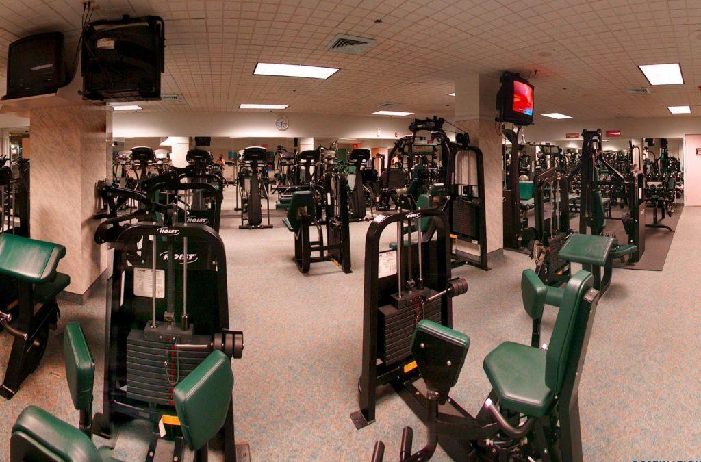 Flamingo Las Vegas | Fitness Centre