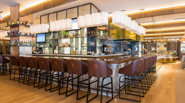 The Cromwell | Giada Restaurant