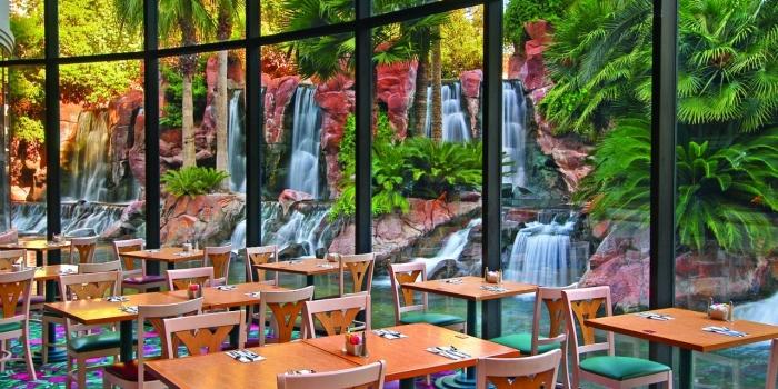 Flamingo Las Vegas | Paradise Garden Buffet