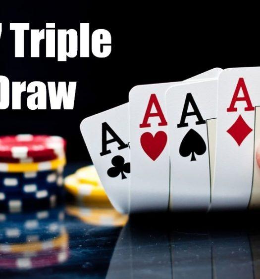 2-7triple draw