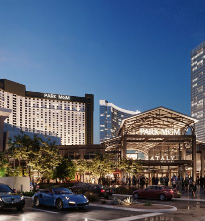 Park MGM Las Vegas | Hotel, Casino and more