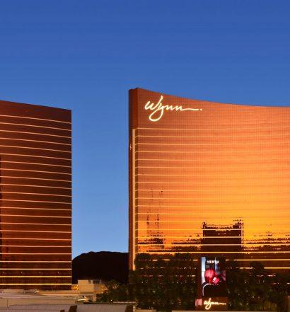 Encore Las Vegas | Hotel and Casino