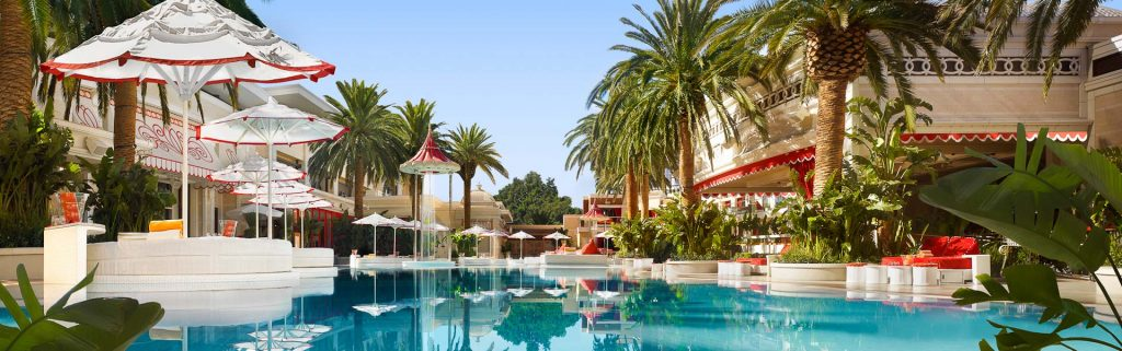 Encore Las Vegas | Beach Club