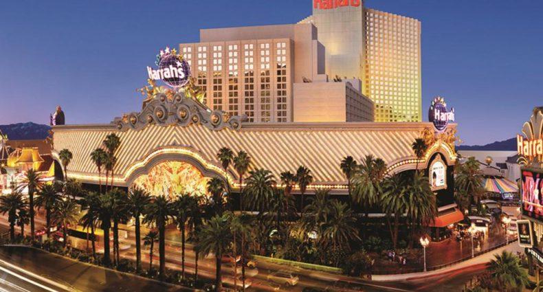 Harrah's Las Vegas | Hotel and Casino