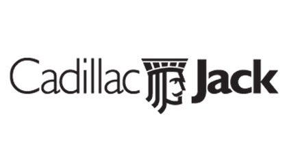 Cadillac Jack Slots Logo