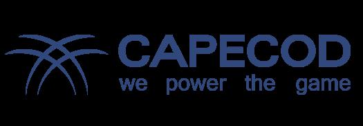 Capecod Gaming Slots Logo