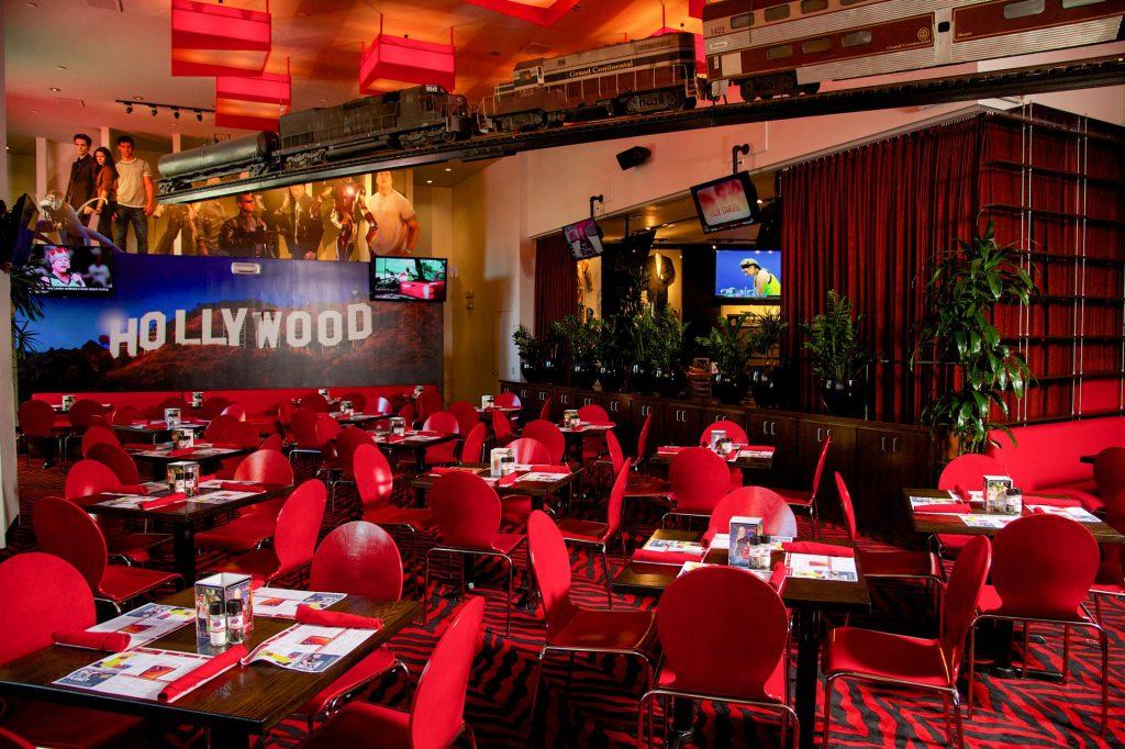 Planet Hollywood Las Vegas | Restaurants