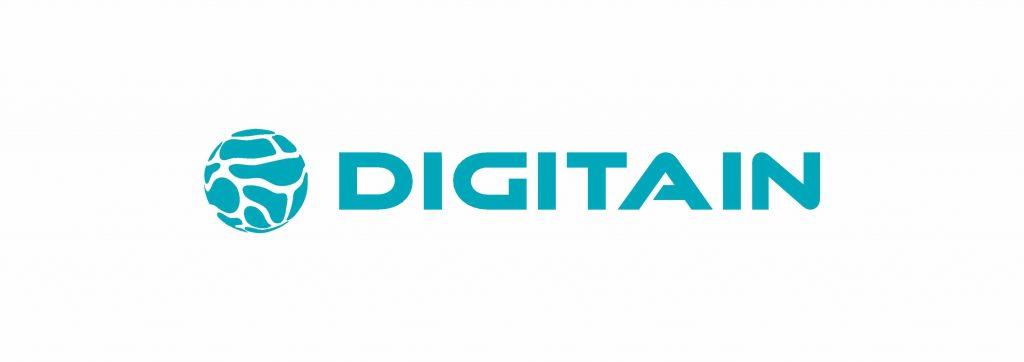 Digitain Slots Logo