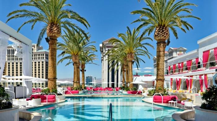 The Cromwell Las Vegas | Drais Beachclub