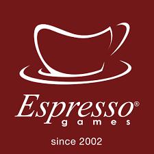 Espresso Games Slots Logo