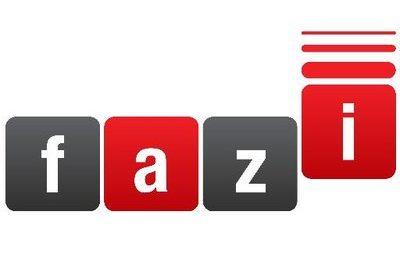 Fazi Slots Logo