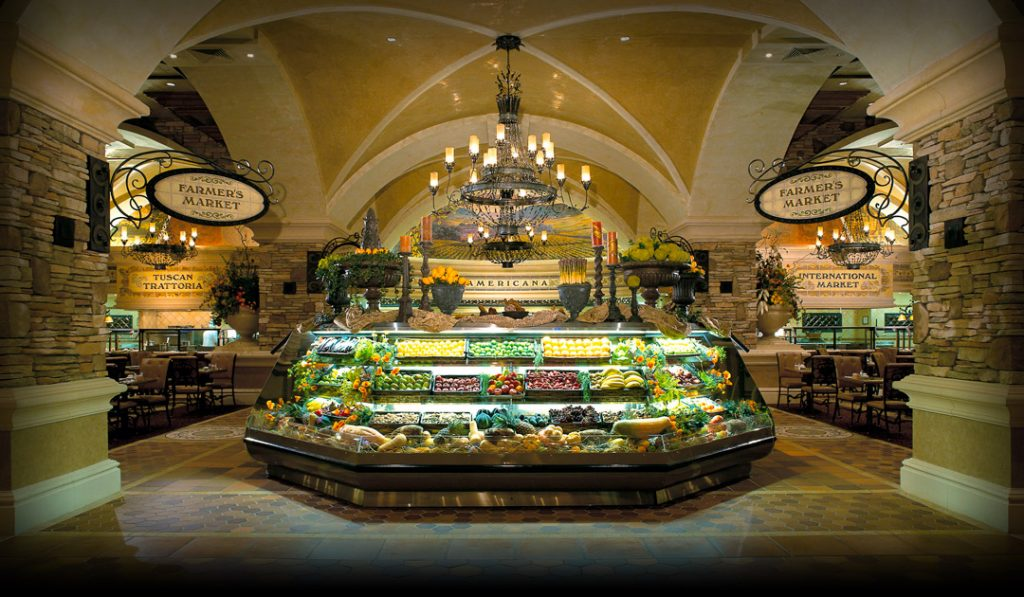 Green Valley Ranch Las Vegas | Feast Buffet