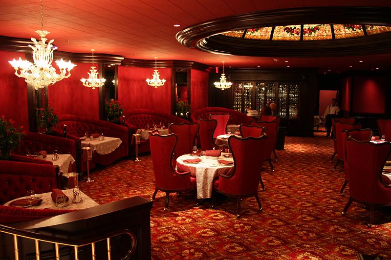 Michael's Gourmet Room South Point Las Vegas Resort