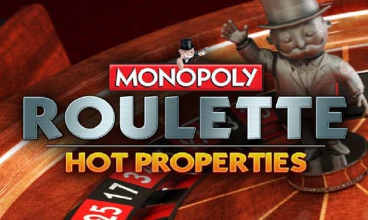 SG Interactive | Barcrest, Monopoly Roulette