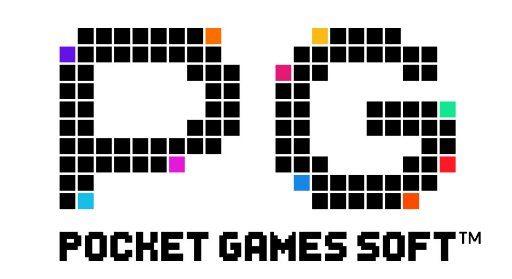 PG Soft Slots Logo