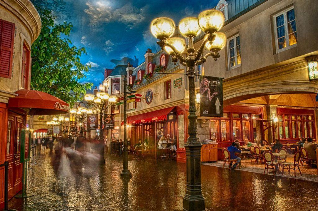 Paris Las Vegas | Paris Le Boulevard