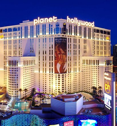 Planet Hollywood Las Vegas | Hotel and Casino