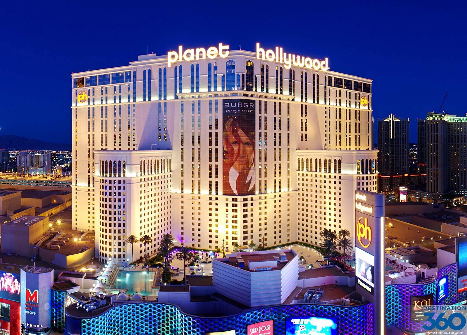 Planet Hollywood Resort Las Vegas