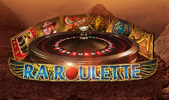 Xtreme Live Gaming | Ra Roulette