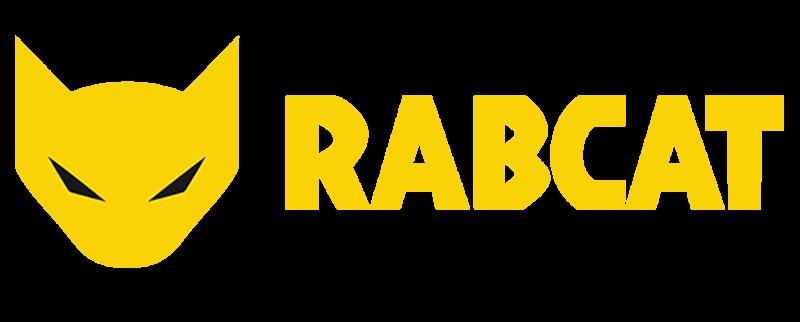 RabCat Slots Logo
