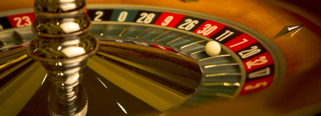 Roulette-Background