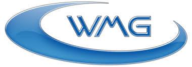 WMG Gaming Slots Logo