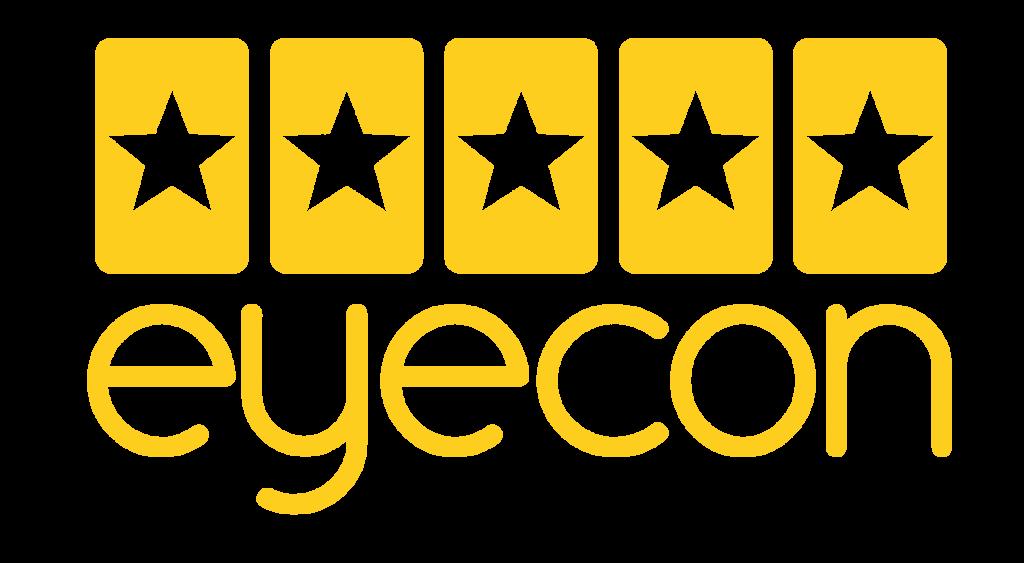 Eyecon Slots Logo