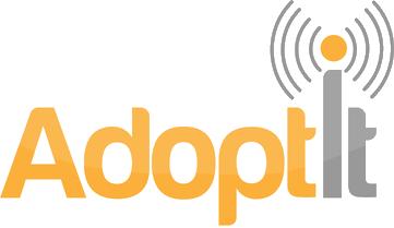Adopit Publishing Slots Logo