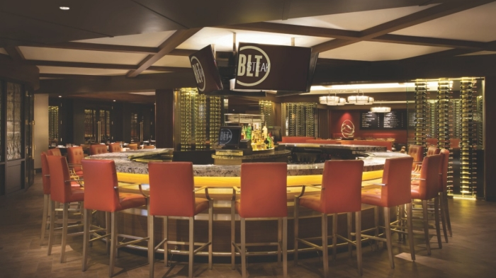Bally's Las Vegas Resort | BLT Steakhouse and Sterling Brunch