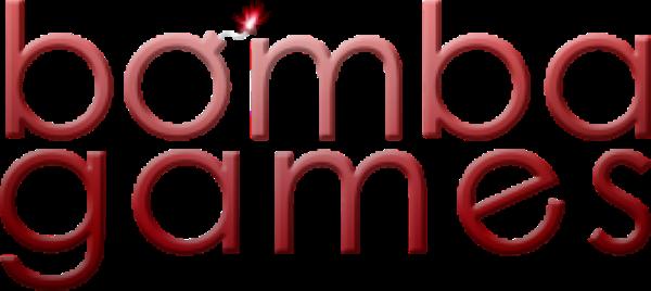 Bomba Games Slots Logo