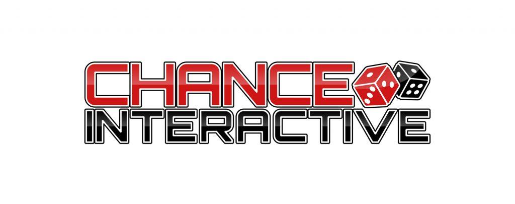 Chance Interactive Slots Logo