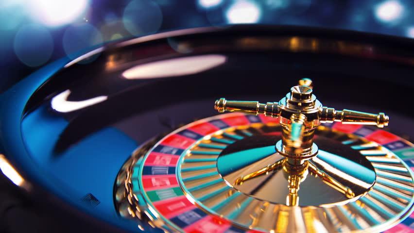 Shutterstock | Roulette Wheel