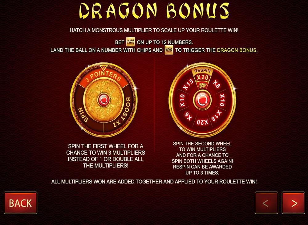 Playtech | Dragon Jackpot Roulette Bonus