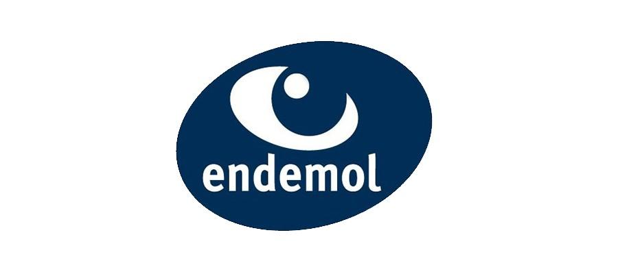 Endemol Games Slots Logo