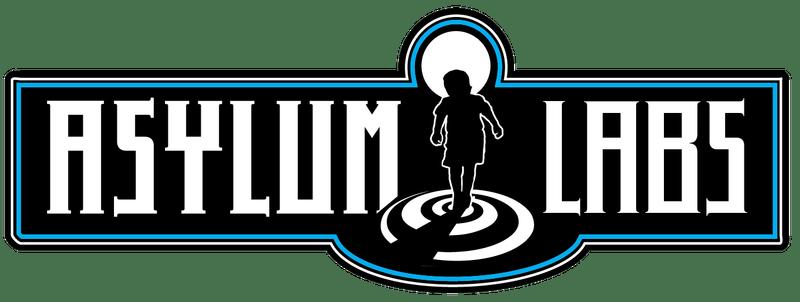Asylum Labs Slots Logo