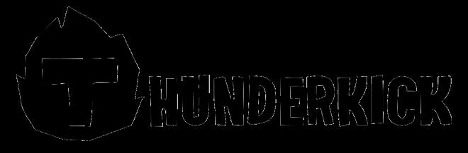 ThunderKick Slots Logo