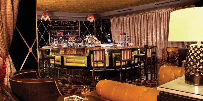 The Cromwell Las Vegas | Hotel Lobby Bar