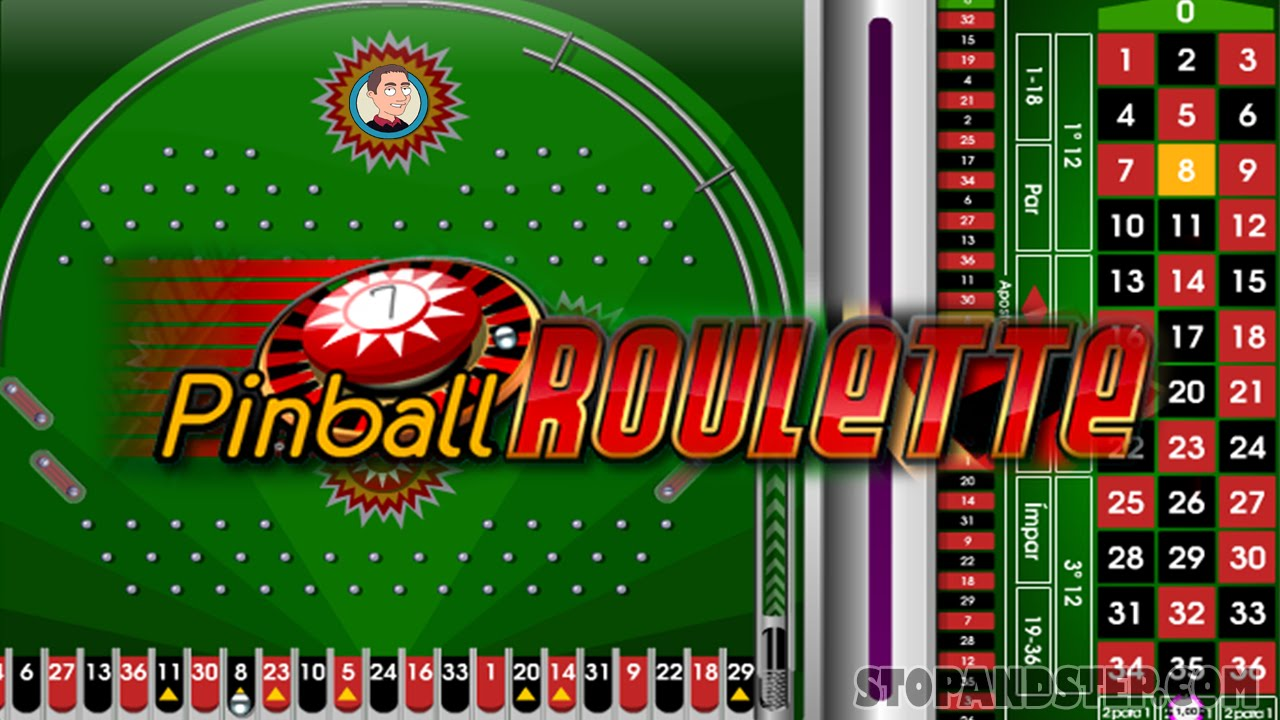 Ash Gaming   Pinball Roulette