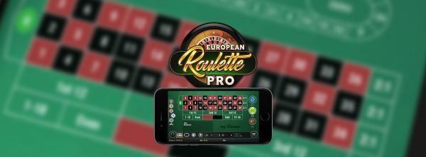 Playn Go | European Roulette Pro