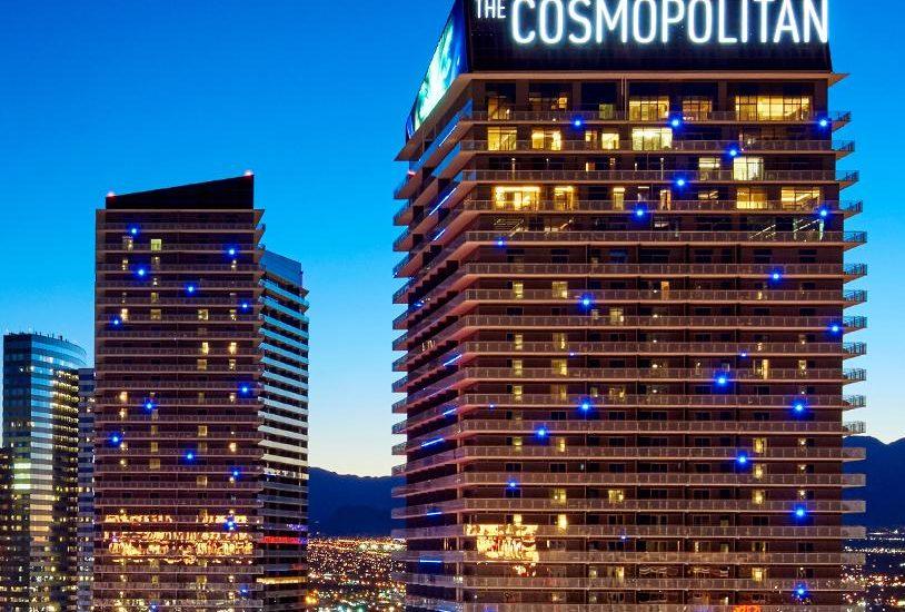 Cosmopolitan Las Vegas | Hotel and casino