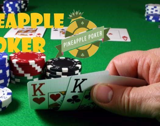 pineapple poker